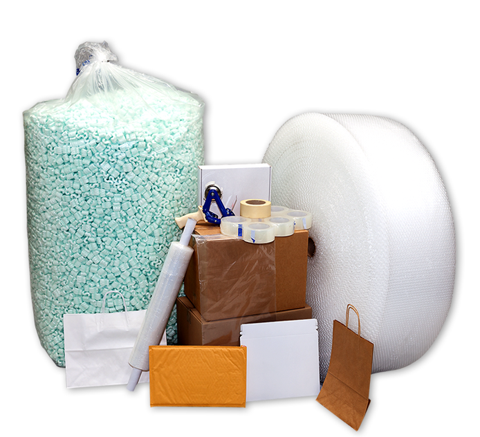 Classic Packaging Corp. offers the Finest Custom Packaging Materials and is a Premier Distributor of a Wide Variety of Packaging Materials and Supplies in the US, North America and Worldwide