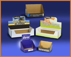 Specialty Packaging Services